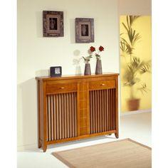http://www.ambar-muebles.com/cubreradiador-madera-con-cajones-y-patas.html