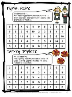 732 Best Math Images On Pinterest Preschool First Class And 1st