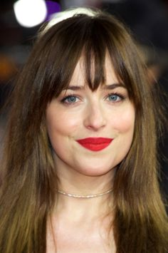 Dakota Johnson is bringing back your favorite college party dress trend