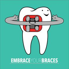THERE ARE SO MANY REASONS to be grateful for braces! Why do you love yours? Tell us in the comments!