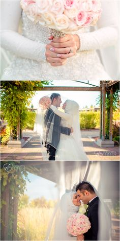 Emann & Wassim | Halal Love ♡ ❤ ♡ Muslim Couple ♡ ❤ ♡ Marriage In Islam ♡ ❤ ♡. . Follow me here MrZeshan Sadiq