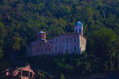 #KosovoinUNESCO Saint Spasi's Church  Survivor's church was built between 1307-1348 #ig_kosova #kosova #monument #cult #culture