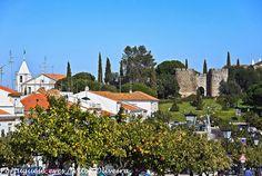 Vila Viçosa, Alentejo, Portugal by Portuguese_eyes, via Flickr