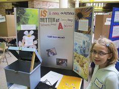 Did your child participate in the science fair? Read about it here. http://www.albertleatribune.com/2012/03/07/children-show-science-projects-at-northbridge-mall/