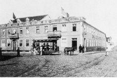 O Grande Hotel da Eufrásio Correia em 1903.
