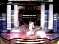 Whitney Houston - All At Once - YouTube