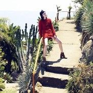 Young Blood: Andrea Olivo   Fashion, Photography   HUNGER TV