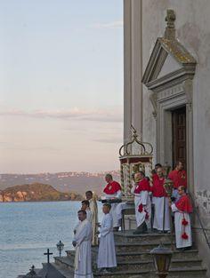 San Rocco in Capodimonte San Rocco, Italy, World, The World, Italia, Earth