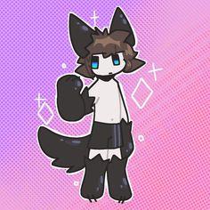 Anime Furry, Furry Drawing, Anthro Furry, Cute Gay, Furry Art, Werewolf, Latex, Cute Animals, Geek Stuff
