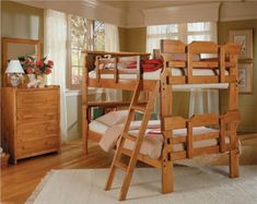 The bottom bunk gets the bookcases can now be bunk bed negotiation tactic with the Woodcrest Heartland Twin Bookcase Bunk Bed with Ladder . Kids will. Low Bunk Beds, Bunk Beds With Storage, Bed Storage, Kid Beds, Loft Beds, Bookcases For Sale, Bunk Bed Designs, Bed Sizes, 6 Years