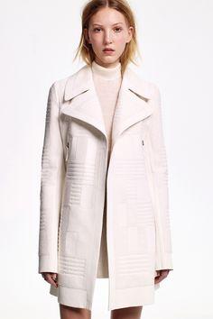 Calvin Klein Collection défilé pré-collections automne-hiver 2015-2016 #mode #fashion