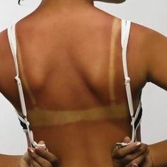 Certain foods may help you tan easier