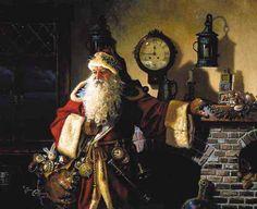 Nemehill: Father Christmas