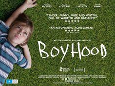 Pourquoi Boyhood est pour moi le meilleur film de tous les temps ?