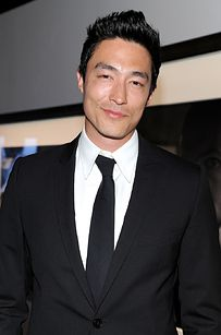 If Spotify Recommended Hot Guys Instead Of Music------Daniel Henney