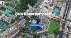 Ini Dia Fitur Terbaru Google Earth 2017 Google memperbarui aplikasi Google Earth nya baru-baru ini dan salah satunya adalah Google Earth saat ini bisa diakses melalui Chrome. Apalagi fitur t...