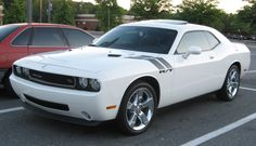 2009 Dodge Challenger Specs and Photos - SpiderCars