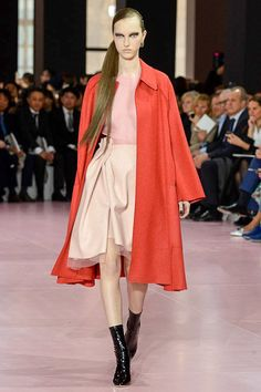 Christian Dior Fall 2015 RTW Runway – Vogue