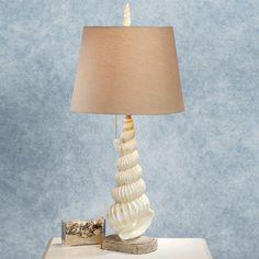 Tidepool Coastal Table Lamp with CFL Bulb Coastal Chandelier, Coastal Lighting, Beach Lighting, Cottage Lighting, Sarah Richardson, Coastal Style, Coastal Decor, Modern Coastal, Coastal Entryway