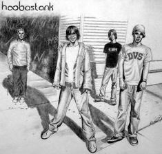 Hoobastank by Brien O. Hoobastank, Play That Funky Music, Childhood, Fan, Album, Artwork, Poster, Infancy, Work Of Art