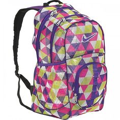 Nike Piedmont Backpack (hot punch) | Backpack | Pinterest | Air ...