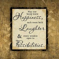 Happiness-Laughter-Possibilities