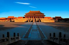As the largest and best-preserved ancient royal building complex in the world, the Palace Museum is a reflection of the highest architecture level in ancient China.