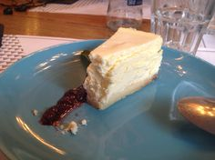 Cheesecake | Meatpacking Bistro