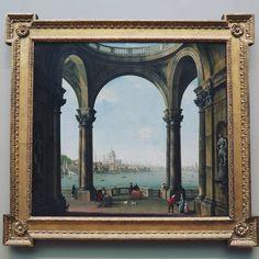 One more view  #themet #detail  #italian #arthistory
