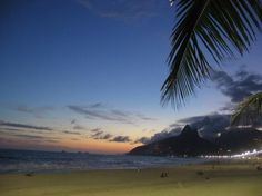 Rio De Janeiro, Brazil - always wanted to go here! Probably not during Carnival tho lol