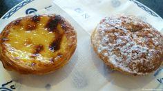 Pastelaria Garcia, Portuguese café/bakery - 75 Avenue de la Couronne, 1050 Bruxelles, tél. 02 640 79 56