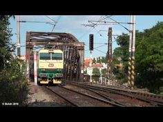 Krysa Píšťalka - YouTube Train, Vehicles, Youtube, Strollers, Trains, Vehicle, Youtube Movies, Tools