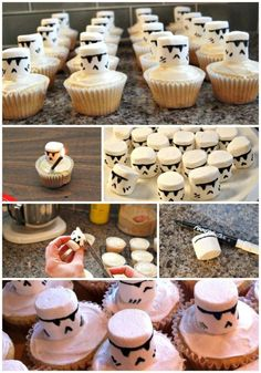 If you have a Star Wars fan in your family, you will love these Star Wars Party Ideas. This theme is appropriate for both boys and adults who want to celebrate with force.  #starwars #birthdayparty #party