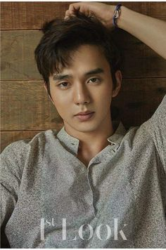 Read especial Yoo Seung Ho from the story Especial Diario de Oppas 😍 by (Laura Nayeli) with reads. Korean Male Actors, Handsome Korean Actors, Korean Celebrities, Asian Actors, Celebs, Yoo Seung Ho, Gong Yoo, Incheon, Oppa Gangnam Style