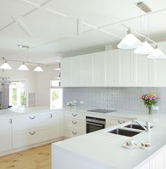 """This it it! Exactly what I want for the kitchen Plan & Design your kitchen with Kitchens by """"Kathie"""""""