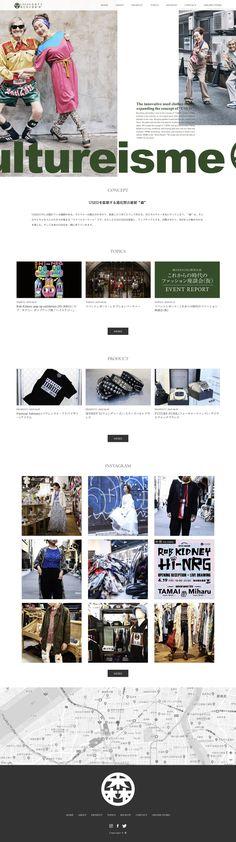 a12c79ed6644 森. 森 | USEDを拡張する進化型古着屋 / webデザイナーのためのギャラリー・サイトリンク集 ...