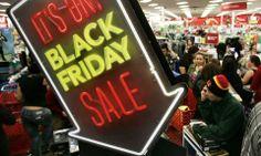 Pushing back against poverty wages on Black Friday