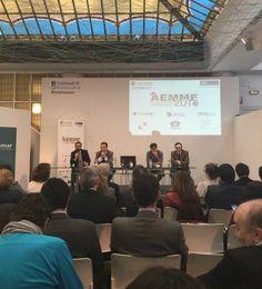 Acuerdo de #colaboración entre #AEMME y #MytripleA