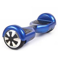 Riviera Hoverboard Self-Balancing Scooter, Assorted Colors, Blue