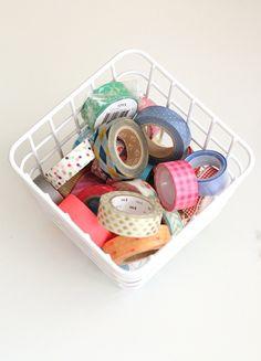 Washi Tape Ideas   Flickr - Photo Sharing!