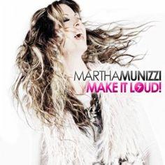 Martha Munizzi... Make it loud...