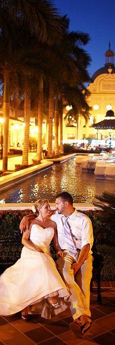 Riu Palace Riviera Maya - Weddings By RIU - picture perfect Wedding destinations - luxury wedding - wedding ideas