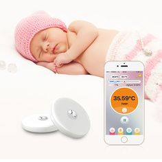 baby fever alarm wireless: 1. Intelligent thermometer2. Wireless alarm thermometer3. Baby body temperature monitor4. Remotely alarm by mobile p