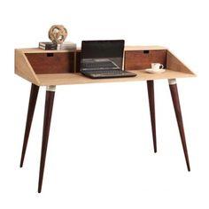 Gloucester Writing Desk   $399.00 - Milan Direct