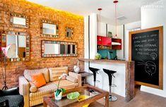 Imagem: Arquitetura e Construção blog de decoração - Arquitrecos