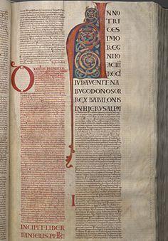 Codex Gigas (aka The Devil's Bible)