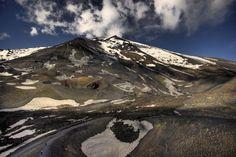 Mt Etna - Sicily @ Jose Garcia