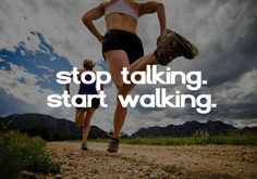 Get inspired to get fit and healthy. Lots of fitness inspiration and weight loss motivation to get you moving! Running Motivation, Health Motivation, Weight Loss Motivation, Monday Motivation, Exercise Motivation, Fitness Diet, Health Fitness, Fitness Games, Running Photos