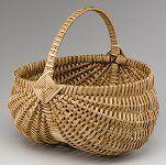 Home Decor & Kitchen Items - Egg Basket, 8 inch