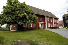 Ringerikes Museum - Honefoss, Norway